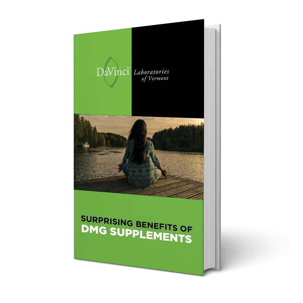 Benefits of DMG Supplements Guide | DaVinci Laboratories