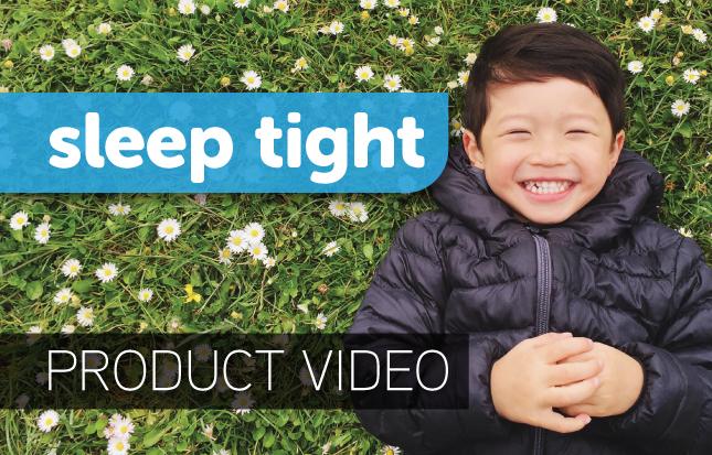 kids supplements for better sleep - video