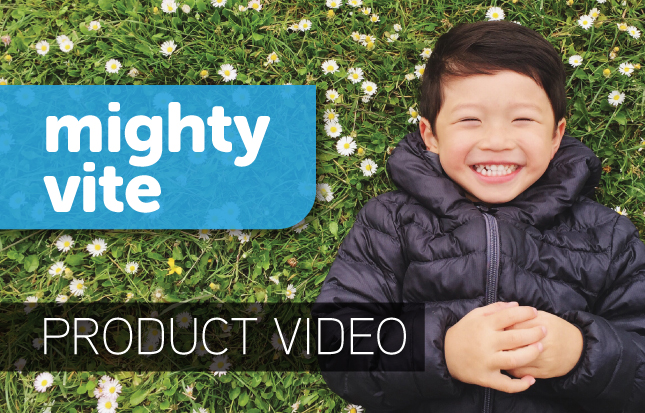 multivitamin for kids video