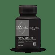 Neuro Benefits