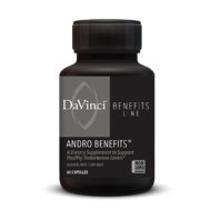 Andro Benefits Supplements