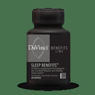 Sleep Benefits Supplements