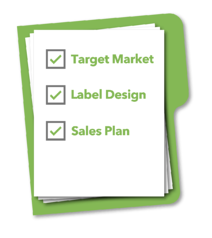 creating private label supplement business