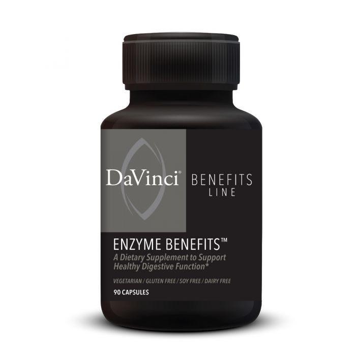 ENZYME BENEFITS™