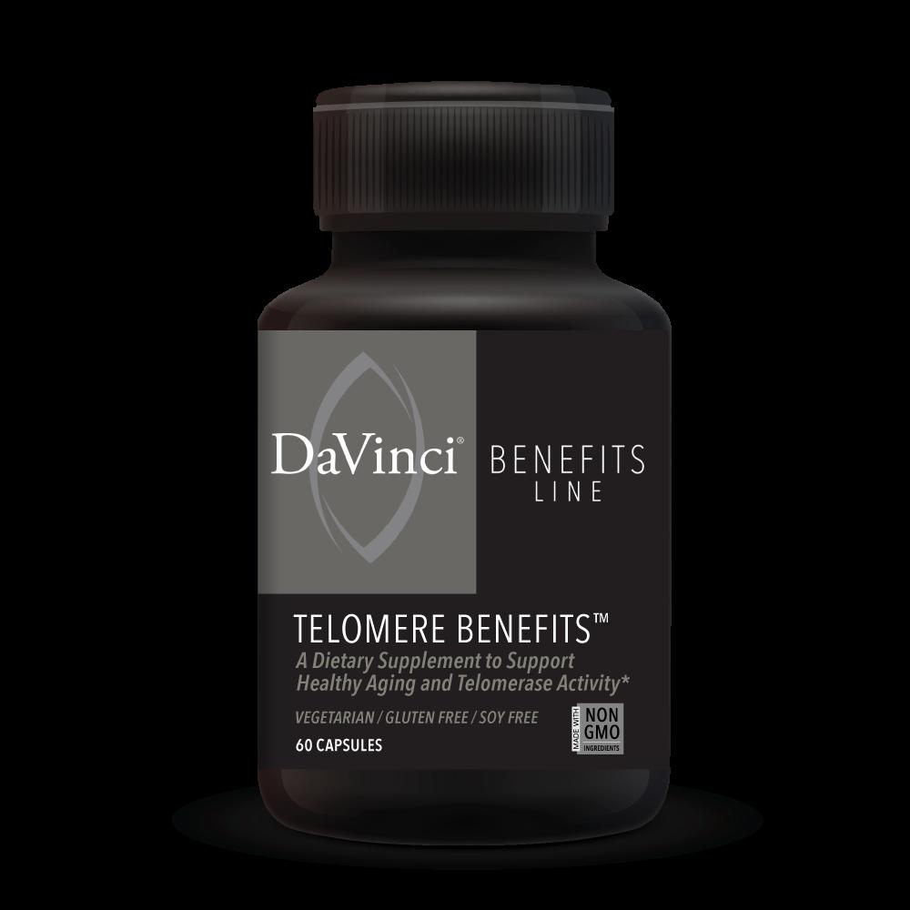 Telomere Benefits