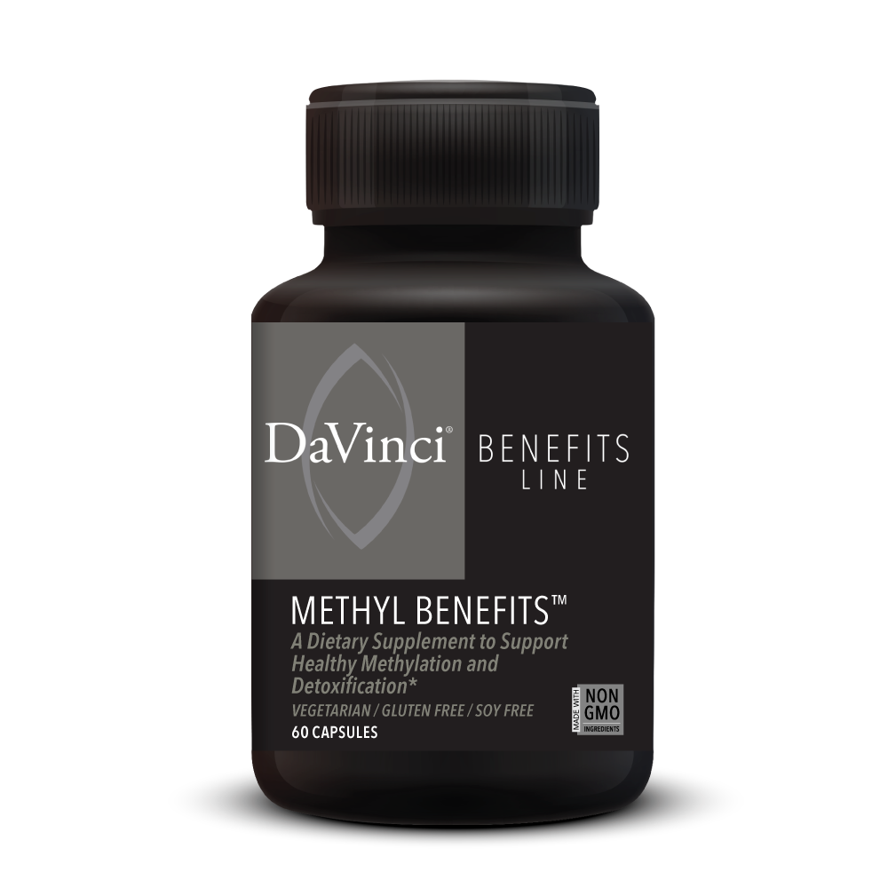 Methyl Benefits