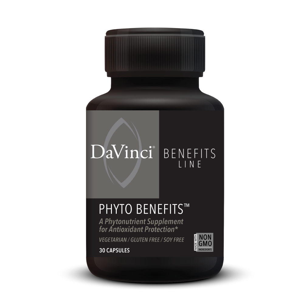 Phyto Benefits