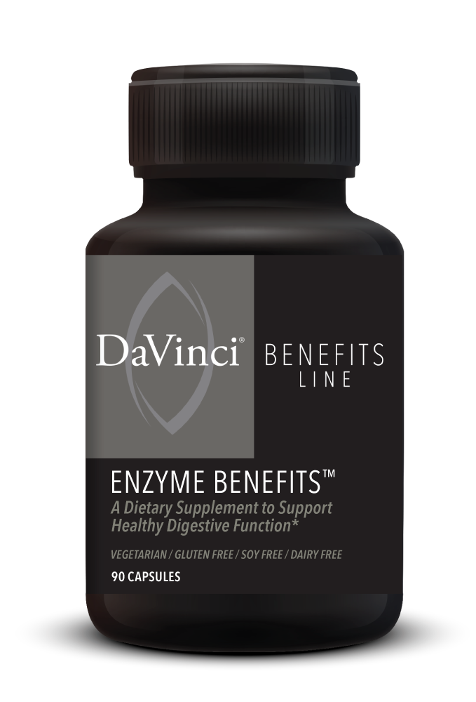 Enzyme Benefits