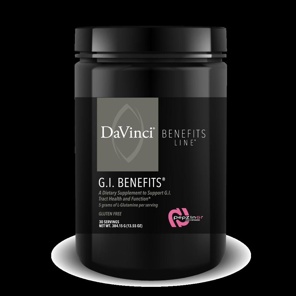 GI Benefits