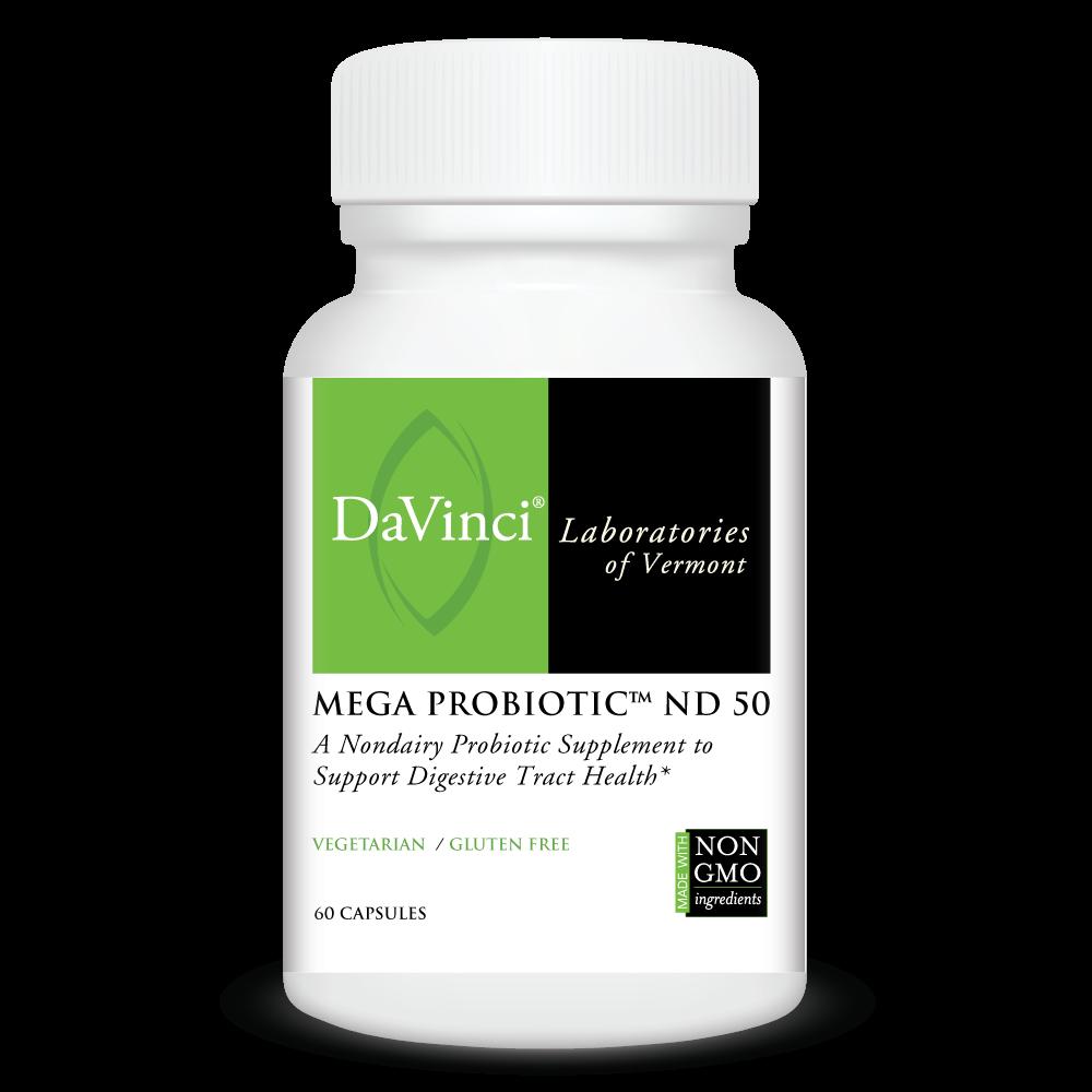 Mega Probiotic ND 50