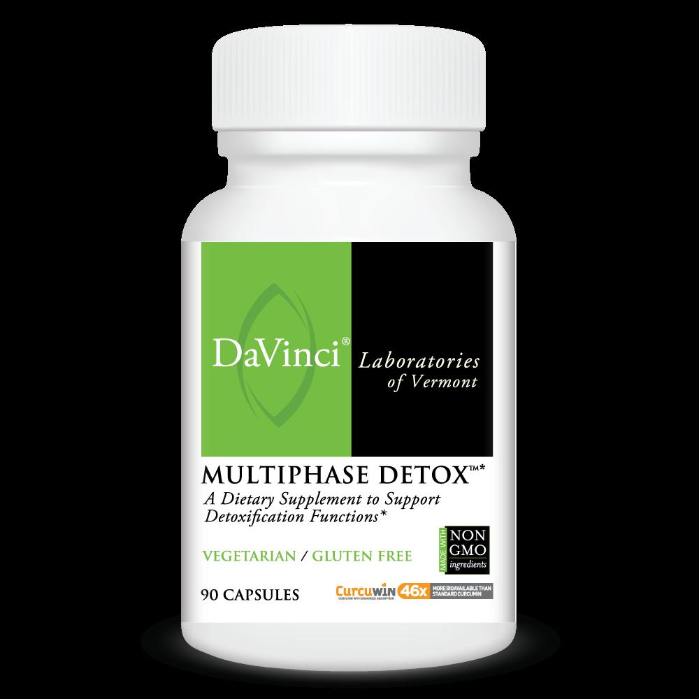 Multi Phase Detox