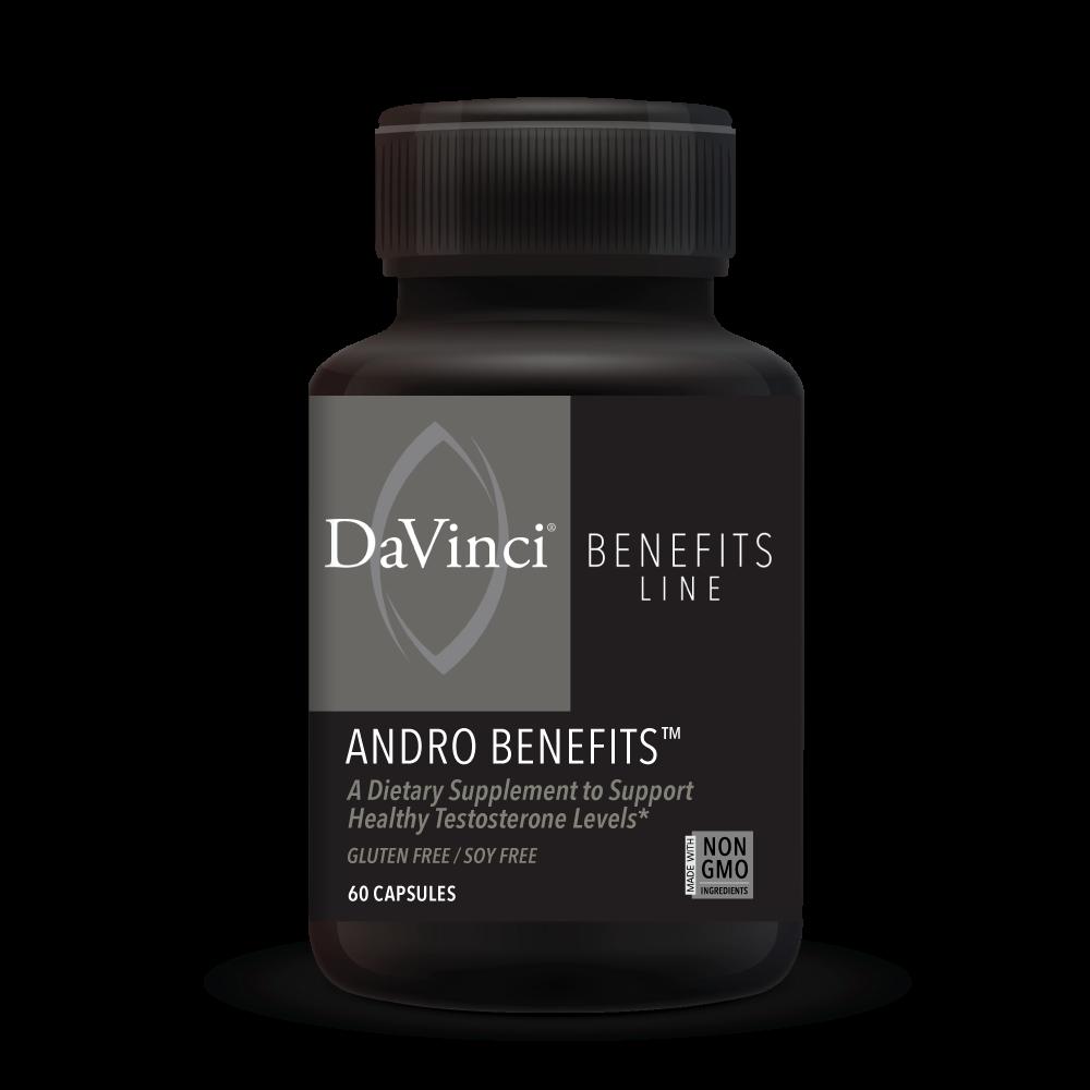 Andro Benefits