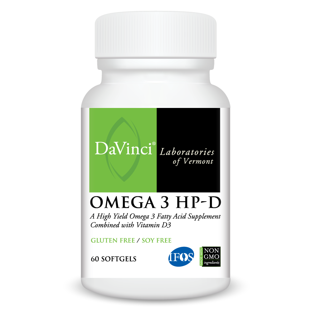 Omega 3 HP-D