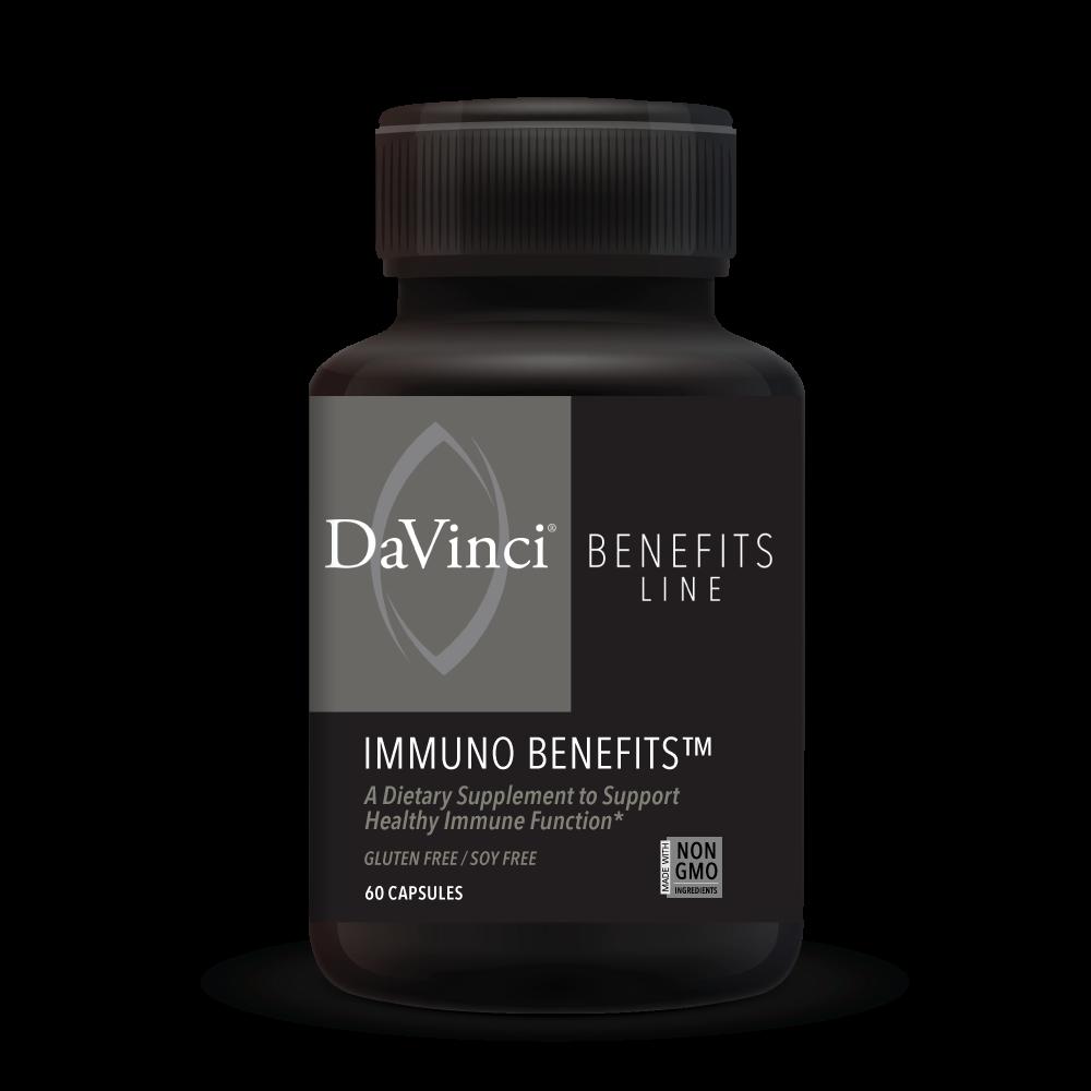 Immuno Benefits