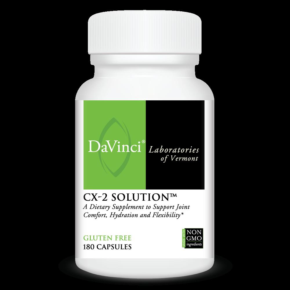 CX-2 Solution