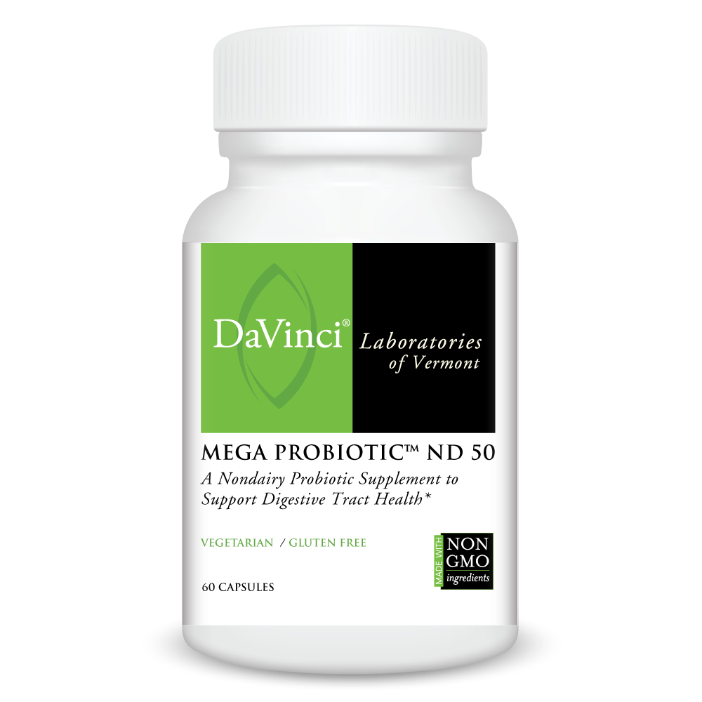 Mega Probiotic ND 50
