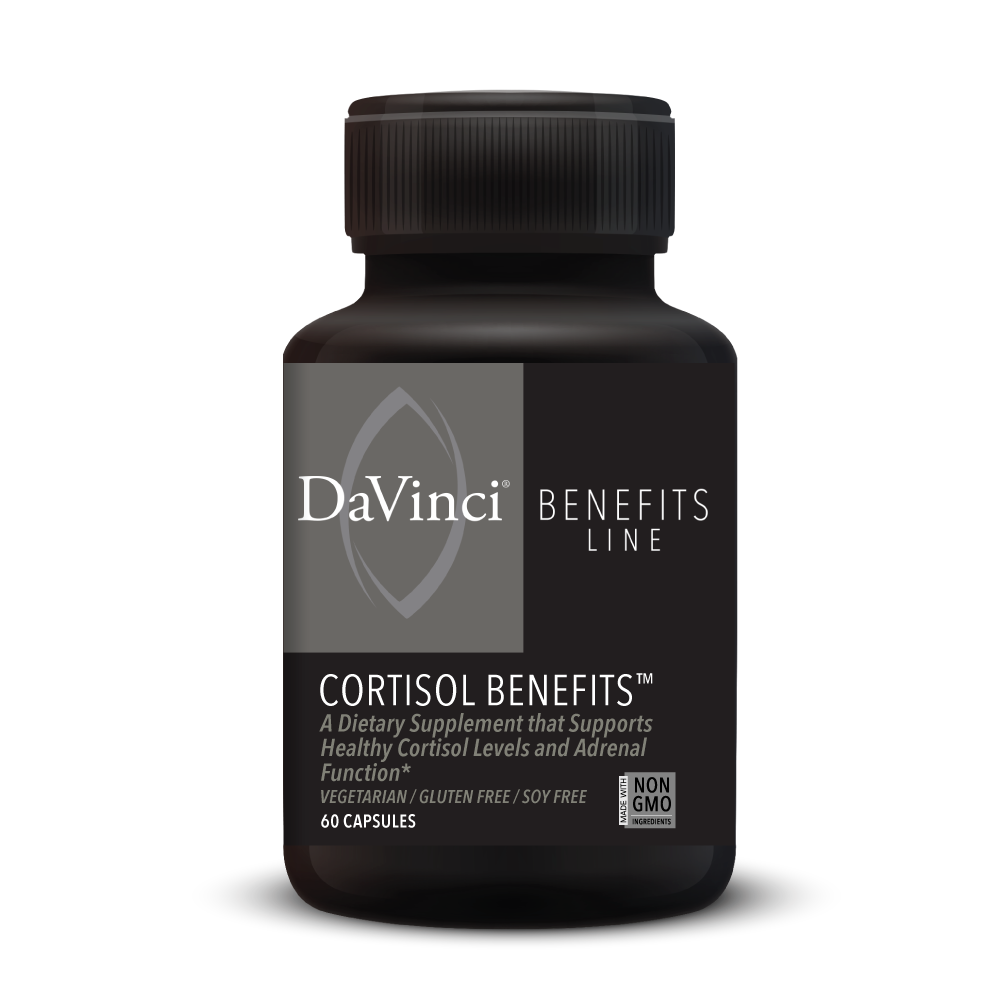 Cortisol Benefits
