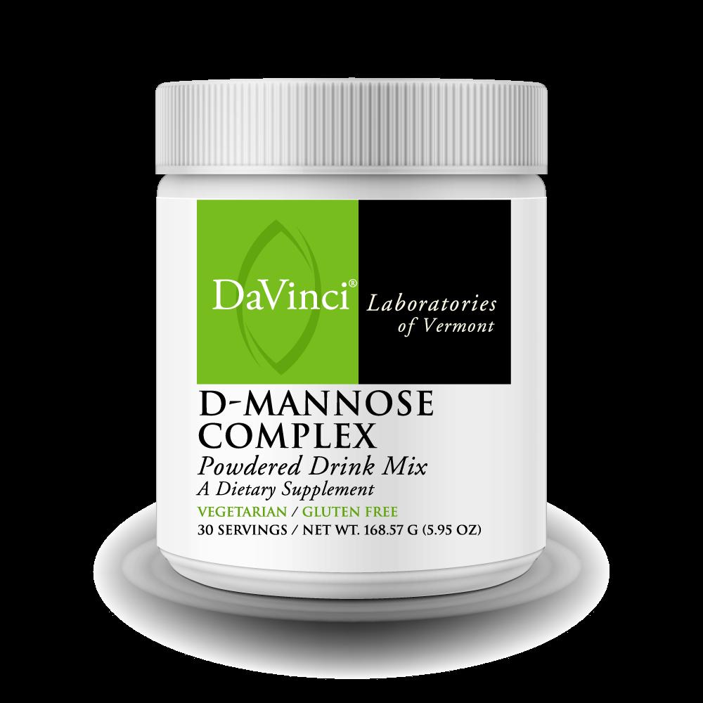 D-Mannose Complex