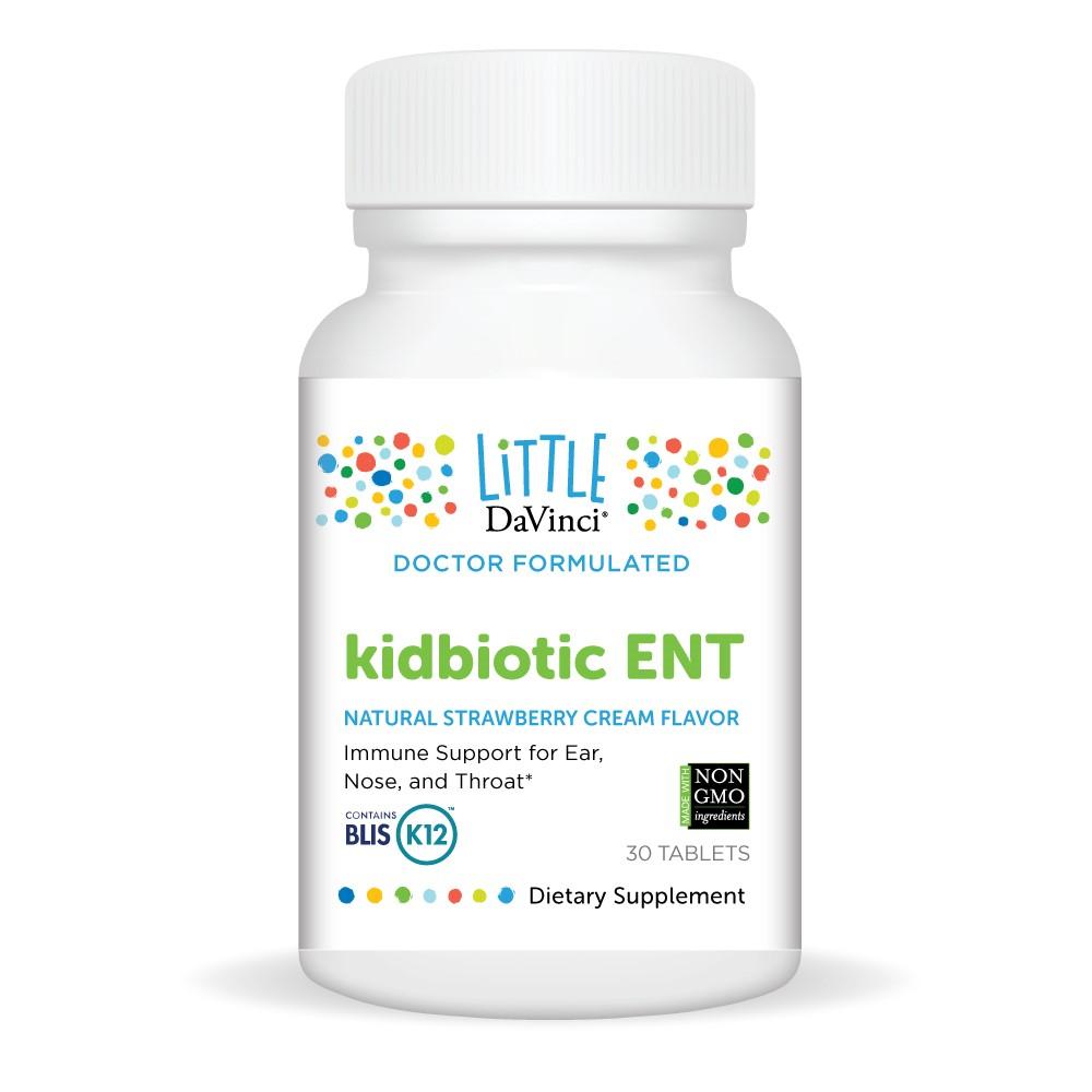 kidbiotic ENT