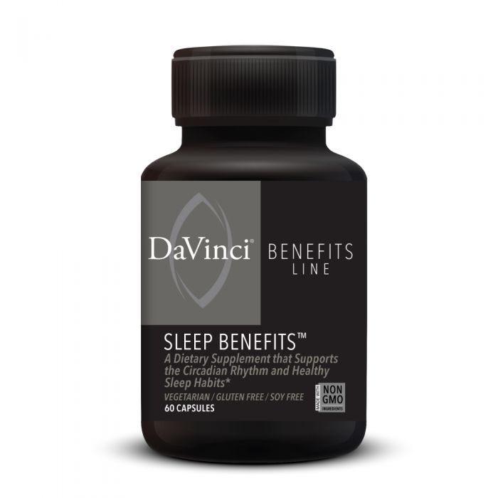 SLEEP BENEFITS™